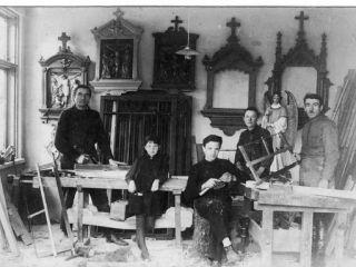 Šiauliai 1918–2017: mieste šimtas meno kūrinių. Šiaulių miesto įvaizdis nuo 1918 iki 2018 metų