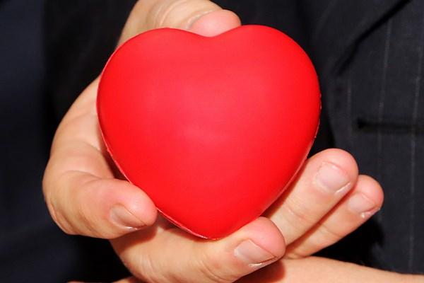 Širdies ritmo sutrikimai – įspėjimas apie būtiną pagalbą | ingridasimonyte.lt